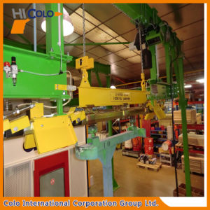 Oveahead Conveyor System for Powder Coating Line pictures & photos