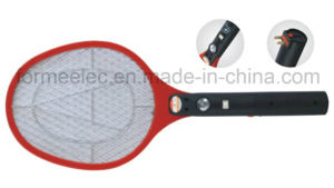Rechargeable Electric Mosquito Swatter C012fa Mosquito Killer pictures & photos