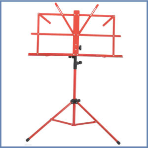 Lightweight Portable Music Stand UK pictures & photos