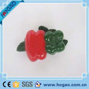 Sweet Pepper 3D Magnet Fridge Magnet pictures & photos