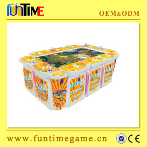 10 Seats Fish Hunter Arcade Games Machine of Taiwan pictures & photos