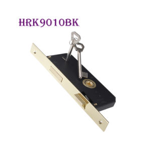 Hot Sale High Quality Door Lock Body/Stainless Steel Lock Body pictures & photos
