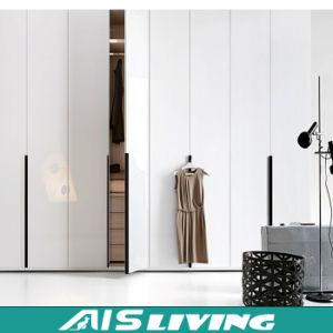 High Quality Cute Modular Design Wardrobe Closet (AIS-W154)