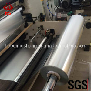 Soft Household Aluminum Foil Roll for Food Packaging pictures & photos