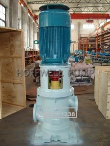 CE Approved 3GCL110X2 Single Suction Triple Screw Pump pictures & photos