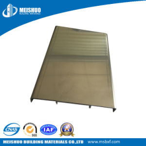 Long Lifetime Durable Stainless Steel Skirting for Decoration pictures & photos