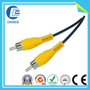 Audio/Video Cable (CH42001) pictures & photos
