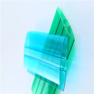 Building Material Plastic Polycarbonate Sheet Accessories pictures & photos