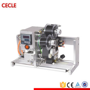 Automatic Penumatic Coders Machine pictures & photos