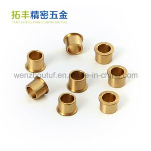 Wenzhou Manufacturer Brass Motorcycle Spare Parts pictures & photos