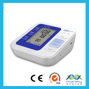 Arm Type Digital Blood Pressure Monitor with Good Price pictures & photos