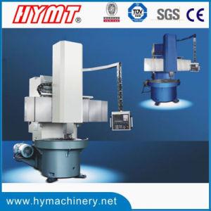 CJK5116 Economical CNC vertical lathe machine pictures & photos