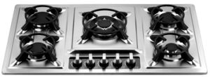 Five Burner Built-in Stove (SZ-JH5209)