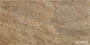Ceramic Rustic Stone Floor Wall Tile (300X600mm) pictures & photos