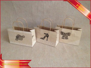 Kraft Paper Bag Shopping Bag Gift Bag pictures & photos
