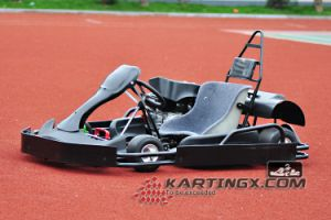China Manufacturer 2016 Generation New Adults Racing Go Kart for Sale pictures & photos