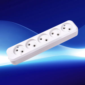 Universal Extension Socket pictures & photos