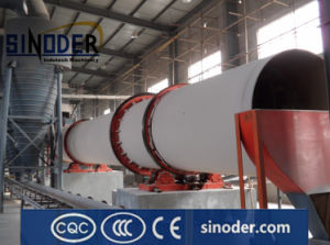 Wood Rotary Dryer, Sawdust Rotary Dryer, Biomass Rotary Dryer, Wood Chip Dryer pictures & photos