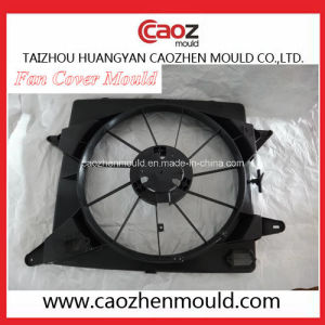Plastic Computer Air Exhaust /Ejector Fan Mold pictures & photos