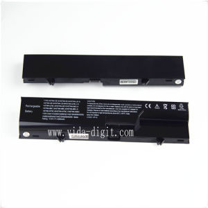 10.8V 4400mAh Laptop Battery/Li-ion Battery for HP 4420s pictures & photos
