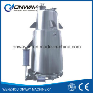 Rho High Efficient Factory Price Energy Saving Hot Reflux Solvent Extracting Tank Herbal Distiller pictures & photos