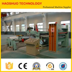 High Precision Steel Coil Slitter pictures & photos