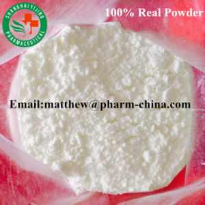 Sell High Purity 98% Antibacterial Agent Azelaic Acid CAS: 123-99-9 pictures & photos