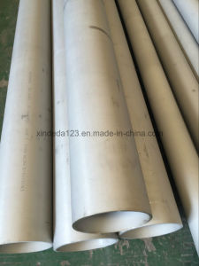 904L Stainless Steel Seamless Pipe and Tube pictures & photos