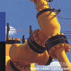 Wellhead Equipment 1000psi/2000psi/3000psi/5000psi/10000psi API 6A Safety Valve pictures & photos