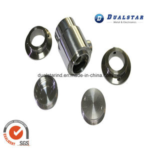 OEM Cylinder Metal Forging Parts for Hydraulic Machinery