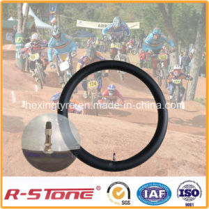 Natural Bicycle Inner Tube 26X2.125 pictures & photos