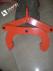Pdk Multi Steel Plate Lifting Clamps with Dhqk Model pictures & photos