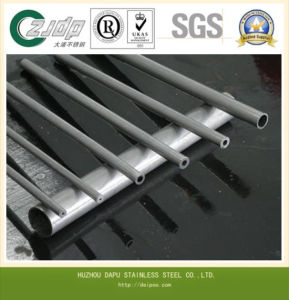Manufacturer ASTM 410 Seamless Steel Pipeline Pipe pictures & photos