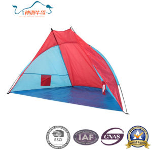 Hot Selling Automatic Beach Tent for Camping