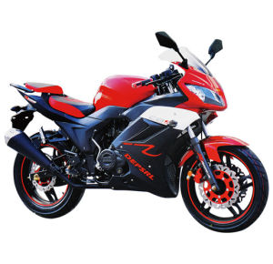 Excellent New Type 125cc High Quality Gas Moto pictures & photos