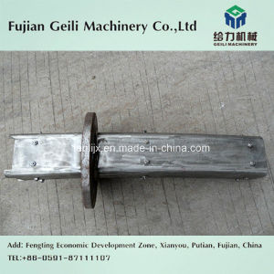 Water Jacket for Billet Mold (steel making plant) pictures & photos