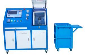 Air Pressure Burst Test Machine pictures & photos