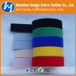 Directly Manufacturer Customized Back to Back Velcro Hook & Loop pictures & photos