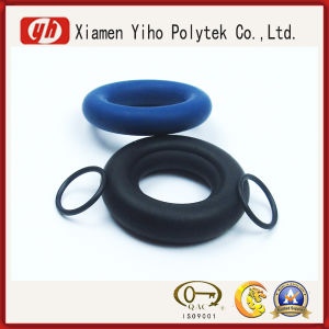 Food Grade O Rings in Viton Material and Silicone Rubber Material pictures & photos