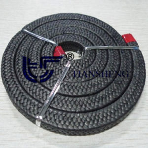 PTFE with Graphite Braided Packing pictures & photos