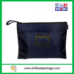 Wholesale Classical Nonwoven Shopping Hand Bags pictures & photos