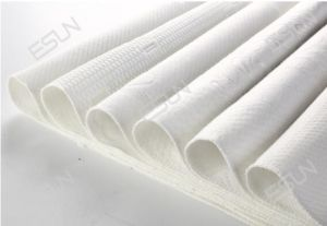 60% Polyester 40% Bamboo Mattress Fabric pictures & photos