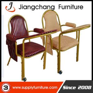 Factory Wholesale Metal Muslim Chair (JC-MS12)