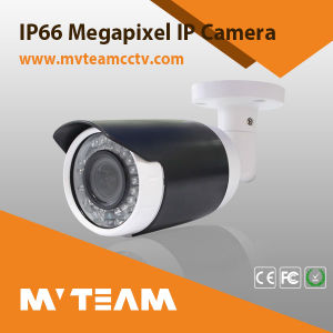 Waterproof 2.8~12mm Varifocal Lens P2p Poe 1MP 1.3MP 2MP Camera IP EXW (MVT-M16) pictures & photos