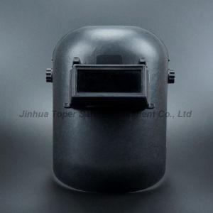 Flip up Welding Helmet with Welding Glass (WM401) pictures & photos