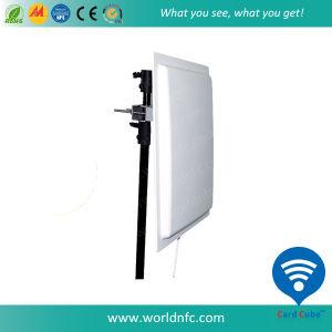 Middle Range UHF RFID Intergrated Reader for Parking Management pictures & photos