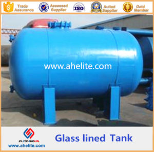 Horizontal Glass Storage Tank (5000L) pictures & photos