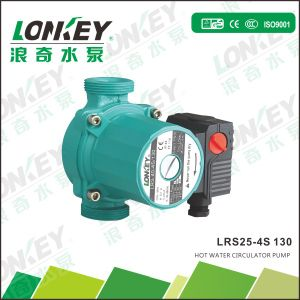 Domestic Water Cycle Pump, Mini Booster Pump, Hot Water Circulator Pump pictures & photos