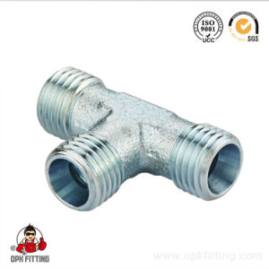 Elbow Hose Fitting/Parts/Connector/Hose Adaptor/Hydraulic Fitting (BB) pictures & photos