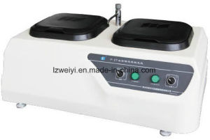 Metallographic Grinding Polishing Machine P-2t for Lab Testing pictures & photos